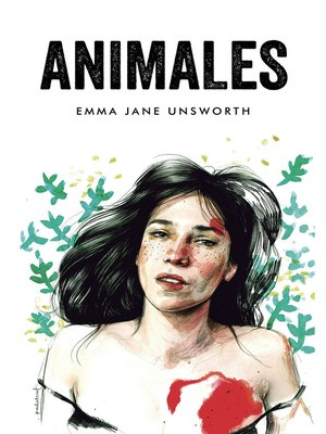cover image of Animales